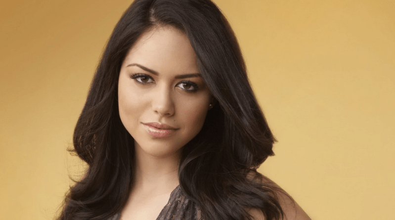 The Rookie : Alyssa Diaz (Ray Donovan) sera aux côtés de Nathan Fillion