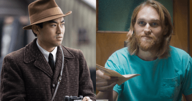 AMC annonce les dates de reprise de The Terror et Lodge 49