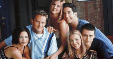 Journée internationale de l'amitié : nos amitiés préférées dans les séries