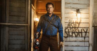 Ash vs Evil Dead : une nouvelle vidéo promotionnelle pour la saison 3