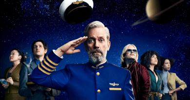 Avenue 5 : HBO dévoile la date de lancement de la série avec Hugh Laurie
