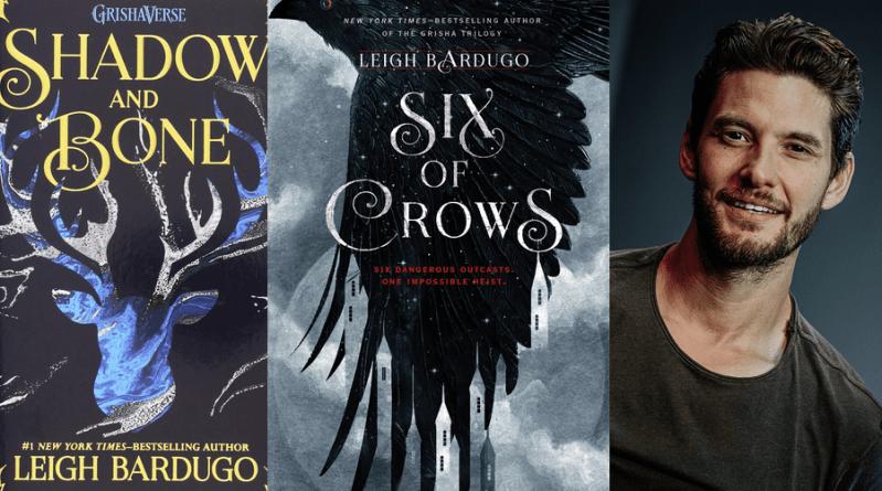 Netflix développe une série basée sur les romans Shadow and Bone et Six of Crows avec Ben Barnes