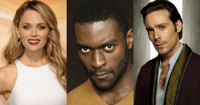Trois acteurs rejoignent Blood & Treasure, nouvelle série CBS