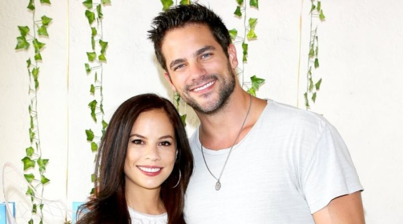 Brant Kim Daugherty - Just About TV