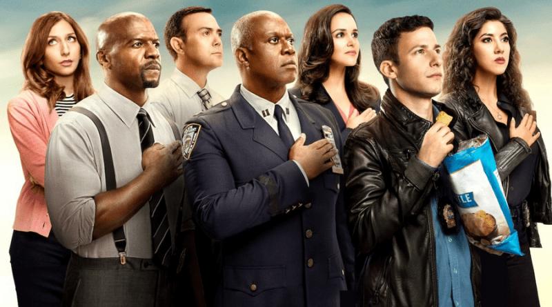 La saison 6 de Brooklyn Nine-Nine aura cinq épisodes de plus que prévu !