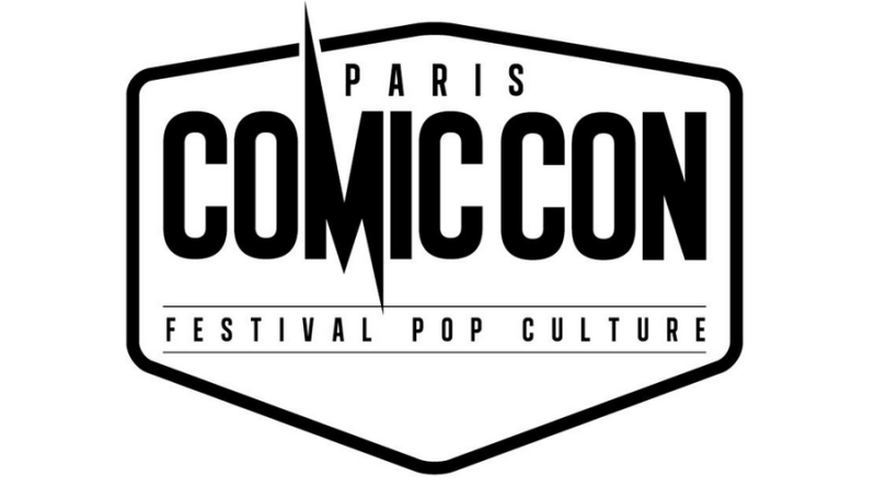 Le point sur le Comic Con de Paris 2019 qui aura lieu en octobre