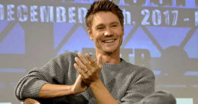 Back To The Rivercourt 1.2 : un après-midi avec Chad Michael Murray
