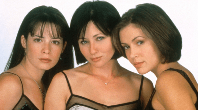 "Charmed : le point sur le reboot ""féministe"" de la série par The CW"