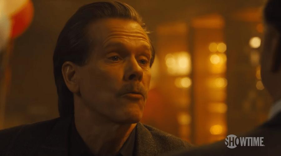 City on a Hill : un trailer et une date pour la nouvelle série avec Kevin Bacon