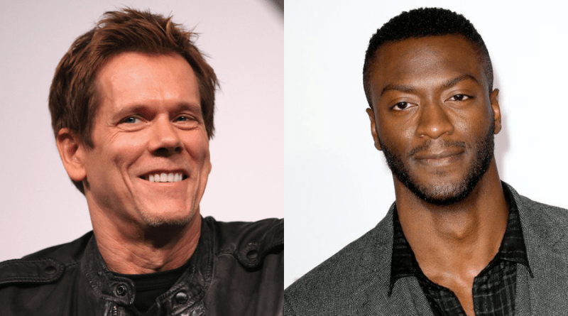 City on a Hill : Kevin Bacon et Aldis Hodge rejoignent la série de Ben Affleck et Matt Damon