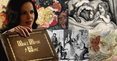 Once Upon A Time: l'art de revisiter les contes de fées