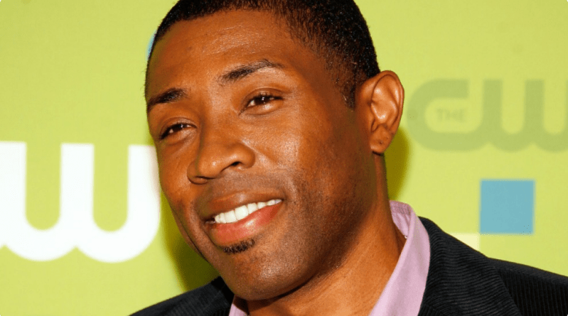 Cress Williams - Just About TV