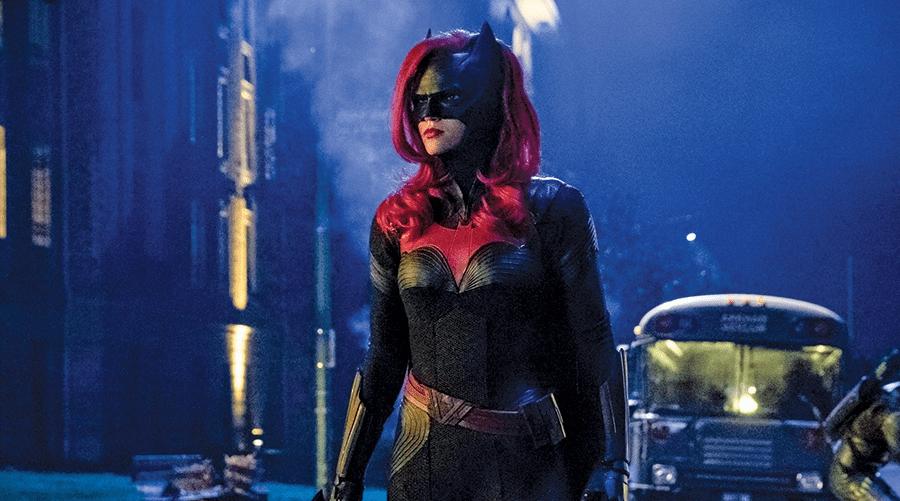 Batwoman, Nancy Drew, Katy Keene : des trailers pour les nouvelles séries de The CW