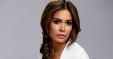 Daniella Alonso - Just About TV