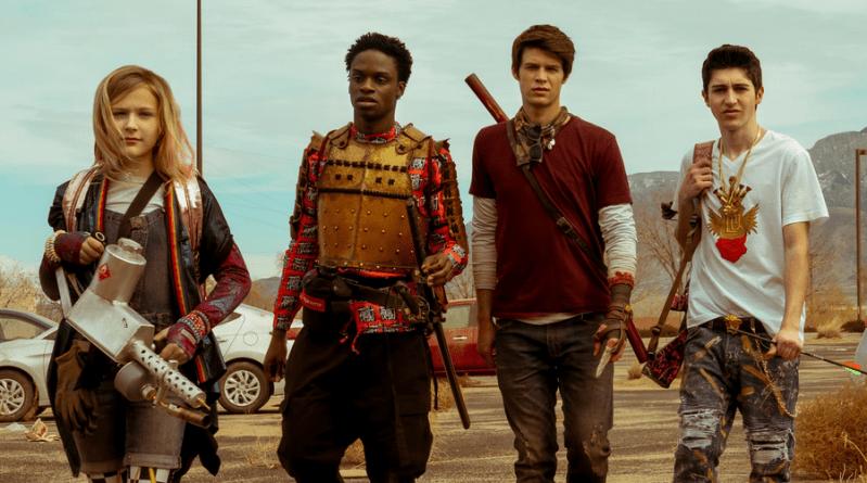 Daybreak annulée par Netflix après une saison