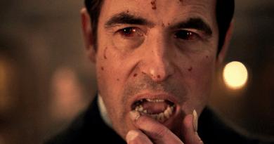 Une nouvelle bande-annonce pour la série Dracula