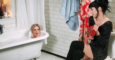 """Un revival de Don't Trust the B---- in Apartment 23 ? """"Un rêve qui deviendrait réalité"""" pour Krysten Ritter"""