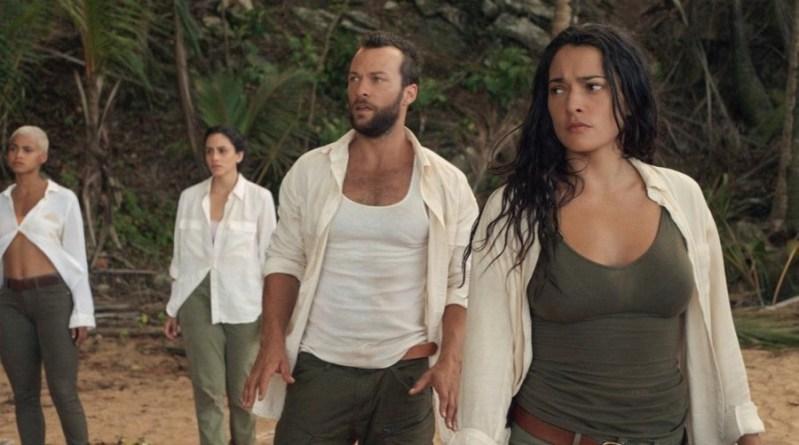 The I-Land : un trailer pour la nouvelle série inquiétante de Netflix