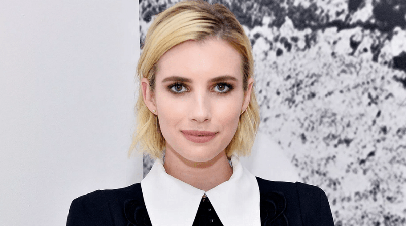 Emma Roberts sera la star de Spinning Out pour Netflix