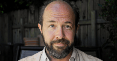 Eric Lange au casting de The Man in The High Castle et de Unbelievable