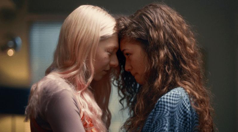 Euphoria : une date et un trailer dévoilés par HBO