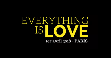 Everything is Love : une journée en compagnie des acteurs de Skam à Paris