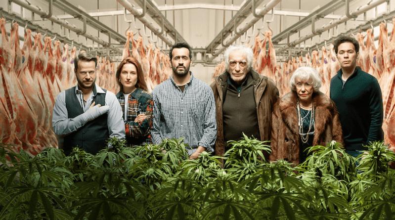 Family Business : une date pour la deuxième saison !