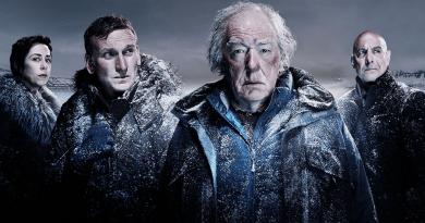 Sky renouvelle Fortitude pour une troisième saison