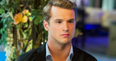 Freddie Stroma (UnREAL) sera dans Like Magic