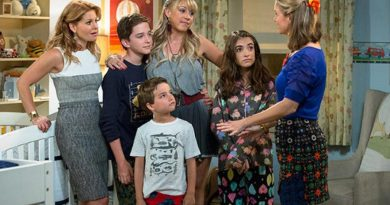 Fuller House - Just About TV