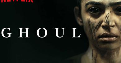 Ghoul : l'avis de la rédac' sur la saison 1