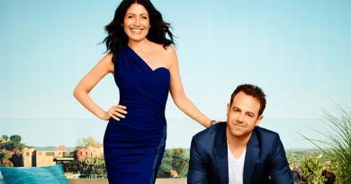 Une date pour la cinquième et dernière saison de Girlfriends' Guide To Divorce !