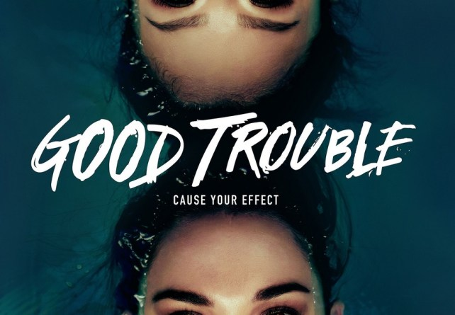 Review Pilot - Good Trouble : on continue ou pas ?