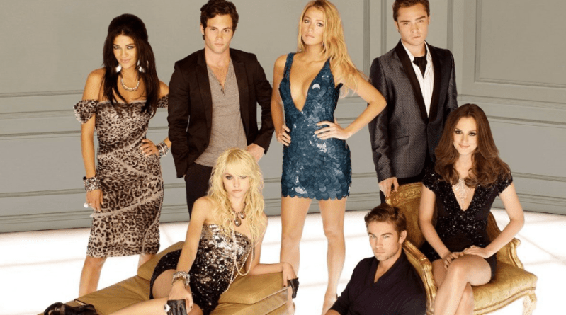 Gossip Girl : un retour en discussion sur The CW ?