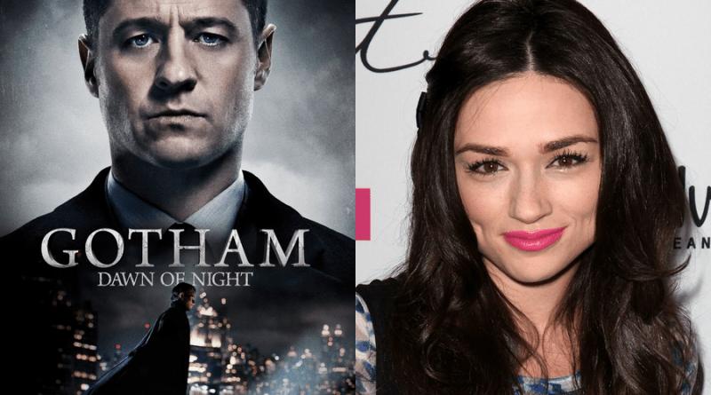 Gotham : un trailer et une nouvelle tête au casting