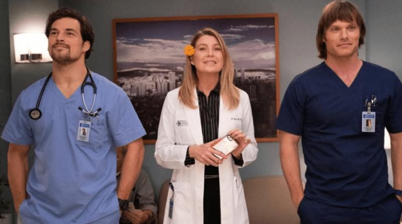 Grey's Anatomy ajoute des épisodes pour la saison 15 et bat des records