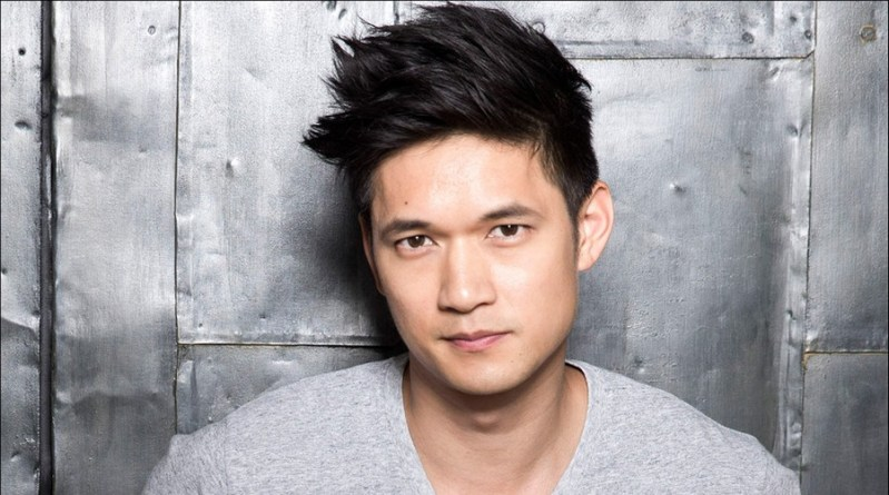Harry Shum invité à la THOSbe de Wevents Production