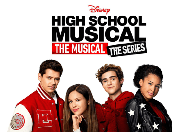 High School Musical: The Musical: The Series : l'avis de la rédac' sur la saison 1 !