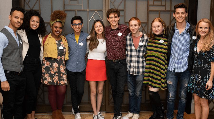 High School Musical : Disney+ dévoile le casting