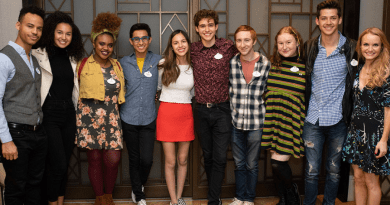 High School Musical : Disney+ dévoile le casting