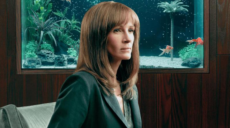 Homecoming : un premier long trailer pour la nouvelle série avec Julia Roberts