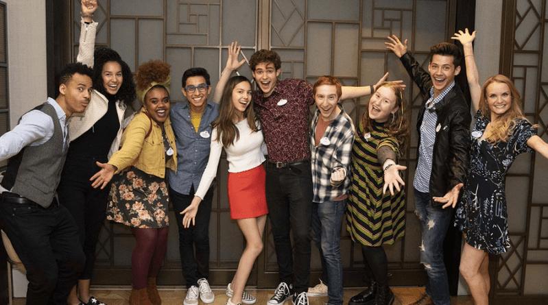 La série High School Musical déjà renouvelée pour une deuxième saison par Disney+ !