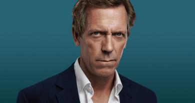 Hugh Laurie (Dr House) à la tête d'une nouvelle série pour HBO