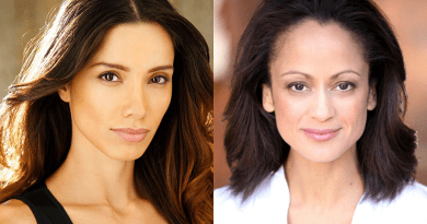 Cindy Luna et Anne-Marie Johnson rejoignent le casting de In Between Lives