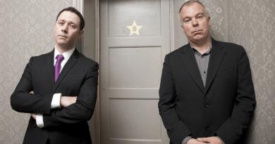 BBC Two renouvelle Inside No. 9 pour une saison 5