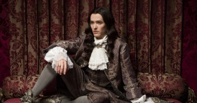 Meeting with Alex de CloudsCon : interview d'Alexander Vlahos