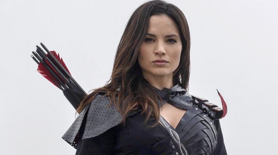 Arrow, saison 6 : Katrina Law (Nyssa Al Ghul) de retour pour un épisode