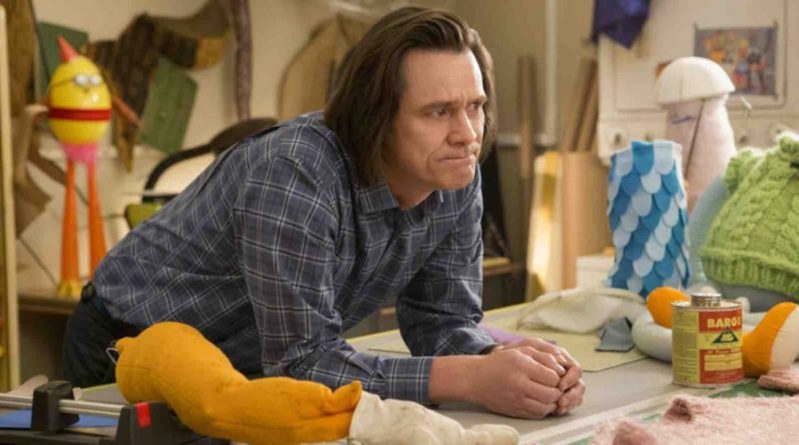 Jim Carrey - Just About TV
