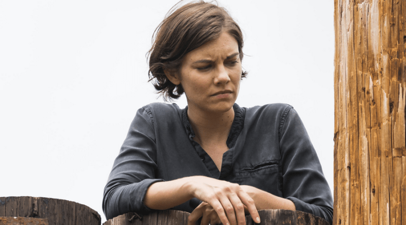 Lauren Cohan (The Walking Dead) rejoint Whiskey Cavalier pour ABC