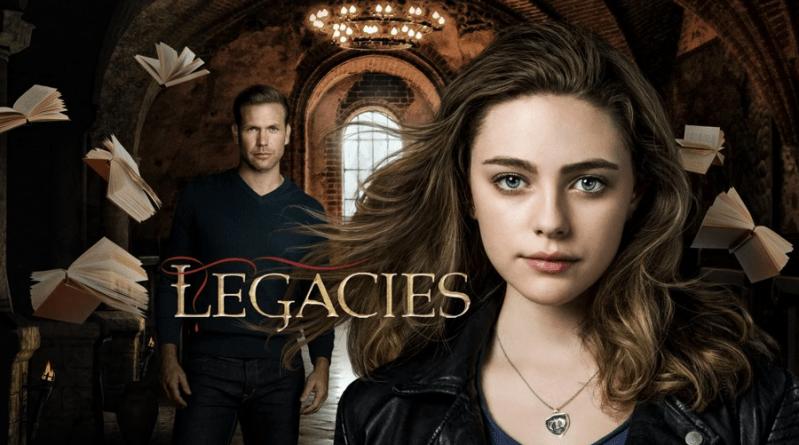 Legacies au San Diego Comic Con 2018 : une première vidéo promotionnelle pour le spin-off de The Originals
